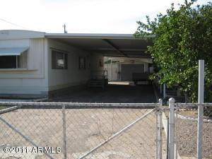 58 S 96TH Street, Mesa, AZ 85208