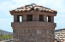 Fireplace Turret from View Deck