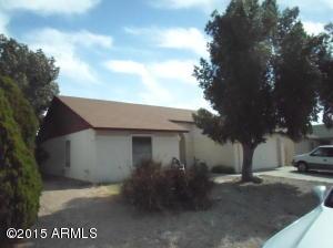6239 E CASPER Street, Mesa, AZ 85205