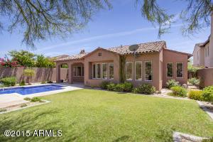 9128 E MOUNTAIN SPRING Road, Scottsdale, AZ 85255