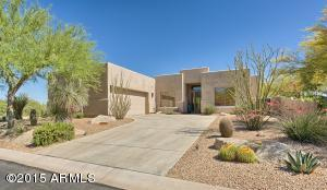 Welcome Home! Move-in Ready in the gated community of Desert Diamond Estates.