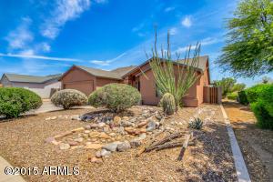 2943 W Hidalgo Street, Apache Junction, AZ 85120