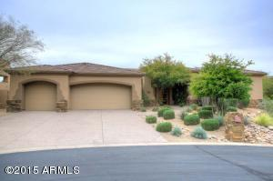 11623 E BLOOMFIELD Drive, Scottsdale, AZ 85259