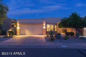 9561 E CHUCKWAGON Lane, Scottsdale, AZ 85262