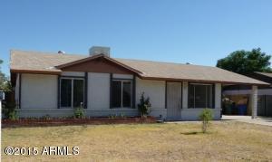 3327 E EMELITA Avenue, Mesa, AZ 85204