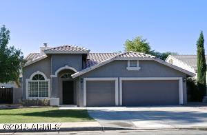 302 E IVY Street, Mesa, AZ 85201