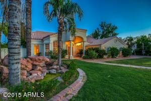 1341 E SALADO Circle, Mesa, AZ 85203