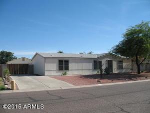 3513 W Abraham Lane, Glendale, AZ 85308