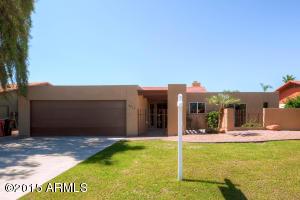 8614 E VIA DEL PALACIO Street, Scottsdale, AZ 85258