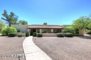 11033 N 53RD Street, Scottsdale, AZ 85254