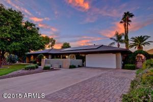 8584 E VIA DE DORADO, Scottsdale, AZ 85258