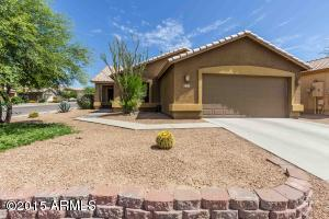 5126 E FERNWOOD Court, Cave Creek, AZ 85331