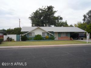 1105 E 6TH Place, Mesa, AZ 85203