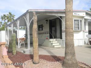 1000 S IDAHO, Road, 101 Kio, Apache Junction, AZ 85119