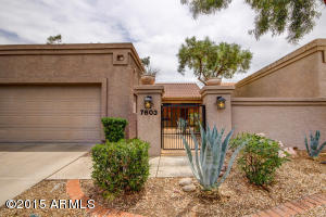 7603 N VIA DE LA LUNA, Scottsdale, AZ 85258