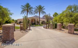 6533 N PRAYING MONK Road, Paradise Valley, AZ 85253