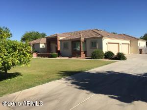 21254 E EXCELSIOR Avenue, Queen Creek, AZ 85142