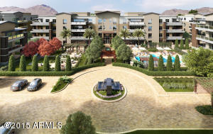 Property for sale at 6166 N Scottsdale Road Unit: C3005, Scottsdale,  AZ 85253