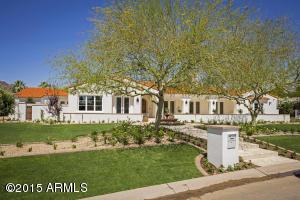 5840 N 70TH Place, Paradise Valley, AZ 85253