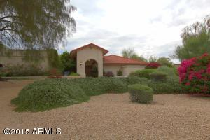 8116 E WILLIAMS Drive, Scottsdale, AZ 85255