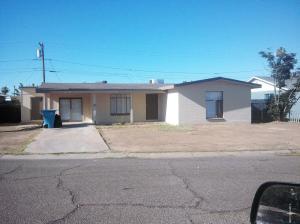 4923 W ELM Street, Phoenix, AZ 85031