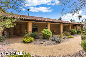 PV Ranch with charm and wonderful floorplan