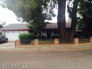 740 E PARK Place, Mesa, AZ 85203