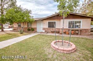 1750 E Decatur Street, Mesa, AZ 85203