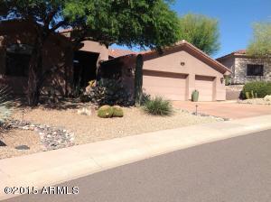 12614 N VIA DEL SOL, Fountain Hills, AZ 85268