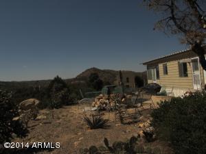 52116 S Hutton Peak Road, Superior, AZ 85173