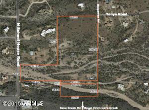 38557 N School House Road, -, Cave Creek, AZ 85331