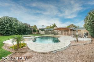 3122 N 47TH Street, Phoenix, AZ 85018