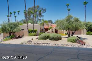 22832 N COUNTRY CLUB Trail, Scottsdale, AZ 85255