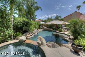 11258 E POINSETTIA Drive, Scottsdale, AZ 85259