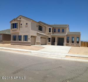 22306 E VIA DEL VERDE Way, Queen Creek, AZ 85142