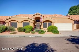 16442 N 58TH Street, Scottsdale, AZ 85254