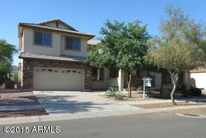 4229 W GWEN Street, Laveen, AZ 85339