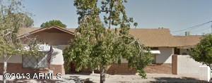 1820 E DANA Avenue, Mesa, AZ 85204