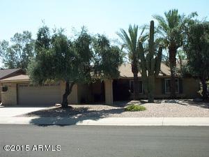 8379 E SAN SALVADOR Drive, Scottsdale, AZ 85258