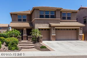 5314 W DESPERADO Way, Phoenix, AZ 85083