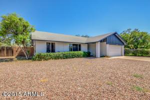 2602 W OLLA Circle, Mesa, AZ 85202