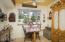 Main House Kitchen Nook