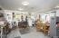 400 sq ft Craft Room/Shop