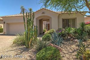 8251 E GILDED PERCH Drive, Scottsdale, AZ 85255