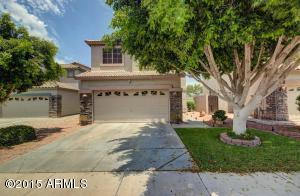 1458 E JULEP Street, Mesa, AZ 85203