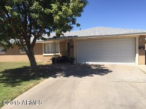 944 E 8th Place, Mesa, AZ 85203