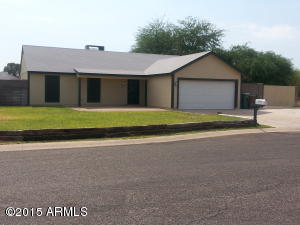 734 N 94TH Circle, Mesa, AZ 85207