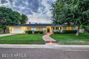 4034 E Coolidge Street, Phoenix, AZ 85018