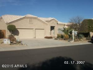16102 E GLENVIEW Drive, Fountain Hills, AZ 85268
