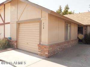 938 W EMELITA Circle, Mesa, AZ 85210